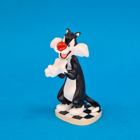 Looney Tunes Sylvester 10 cm second hand figure (Loose)