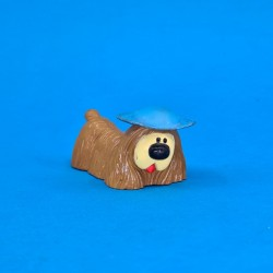 Magic Roundabout Pollux blue hat second hand figure (Loose)