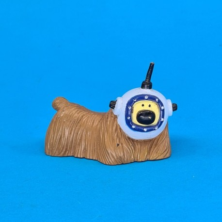 Magic Roundabout Pollux astronaut second hand figure (Loose)