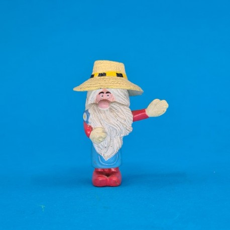 Magic Roundabout Mr Mac Henry second hand figure (Loose)