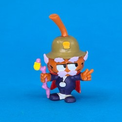 Snorky The Gouvernor second hand figure (Loose)