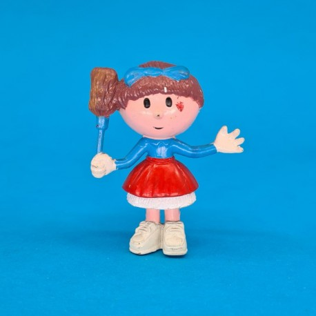 Magic Roundabout Florence second hand figure (Loose)