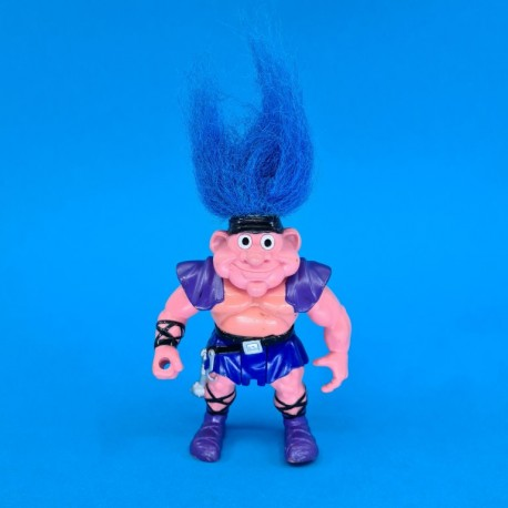 Troll Warriors Lars The Protector second hand action figure (Loose)