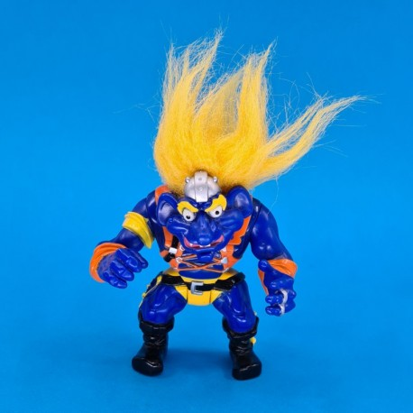 Troll Warriors Thorbjorg second hand action figure (Loose)