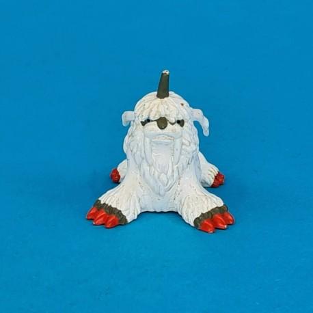 Digimon Ikkakumon second hand figure (Loose)