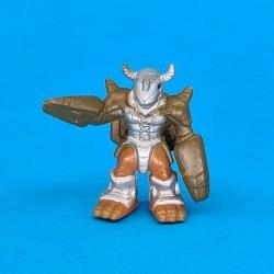 Digimon Wargreymon second hand figure (Loose)