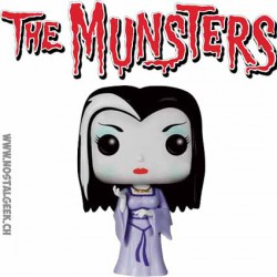 Funko Pop! Television The Munsters Eddie Munster Vinyl Figure