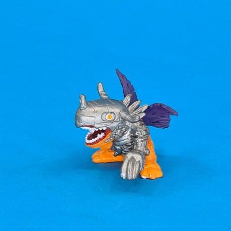 Digimon Metalgreymon second hand figure (Loose)