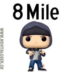 Funko Pop Movies 8 Miles B-Rabbit (Eminem) Vinyl Figure