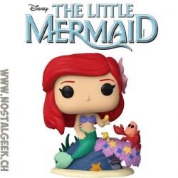 Funko Pop Disney The Little Mermaid Princess Ariel (Ultimate Princess Celebration) Vinyl Figure