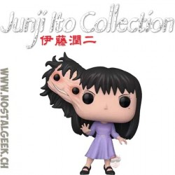 Funko Pop Animation Junji Hito Collection Tomie Vinyl Figure
