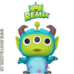 Funko Pop Disney/Pixar Alien Remix Sulley Vinyl Figure
