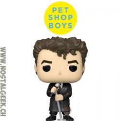 Funko Pop Rocks Pet Shop Boys Neil Tennant Vinyl Figure