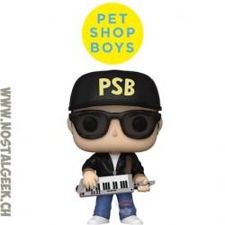 Funko Pop Rocks Pet Shop Boys Chris Lowe Vinyl Figure