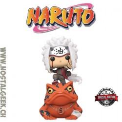 Funko Pop! Anime Manga Naruto Shippuden Minato Namikaze Exclusive Vinyl Figure