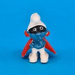 The Smurfs conspirator Smurf second hand Figure (Loose)