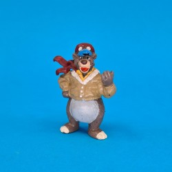 Talespin Baloo Bullyland second hand figure (Loose)
