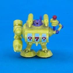 Yu-gi-oh! Slot Machine second hand Figure (Loose)