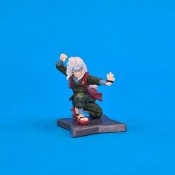 Naruto Jiraiya second hand figure (Loose)