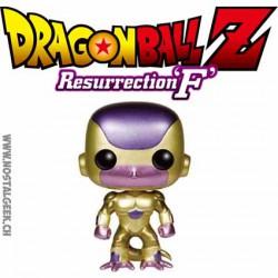 Funko Pop! Dragon Ball Z Golden Frieza (Black Eyes) Edition limitée