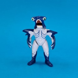 Power Rangers Slippery Shark second hand action figure (Loose)