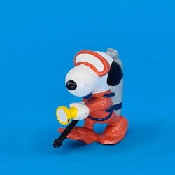 Peanuts Snoopy scuba diver second hand Figure (Loose)