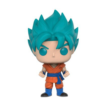 Toy Funko Pop Animation Dragon Ball Z Super Saiyan God