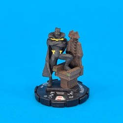 Heroclix Marvel Black Panther second hand figure (Loose)