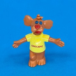 Chocapic Pico the dog second hand figure (Loose)