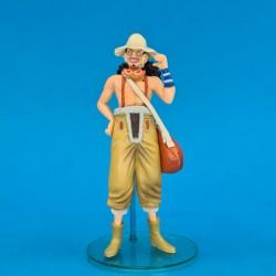 One Piece Usopp second hand figure (Loose)