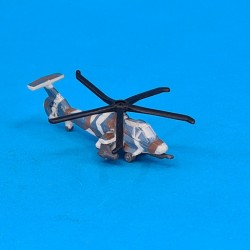 Micro Machine Helicopter 1994 second hand (Loose)