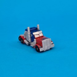 Transformers Optimus Prime second hand figure (Loose)