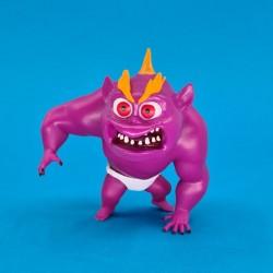 Disney The Incredibles Monster Jack-Jack second hand metal figure (Loose)
