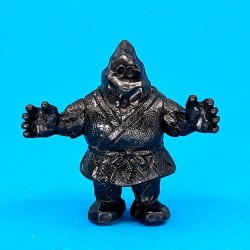 M.U.S.C.L.E. Men Kinnikuman No 054 The Mountain (Black) second hand figure (Loose)