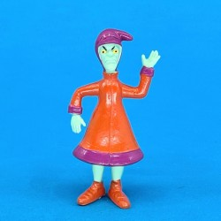 Ghostbusters Filmation Fib Face / Double Face second hand figure (Loose)