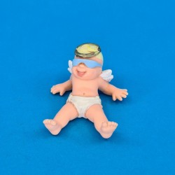 Magic Diaper Angel Babies with sunglasses second hand Figure (Loose)