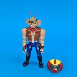 Biker Mice from Mars Throttle with Headgear second hand figure (Loose)
