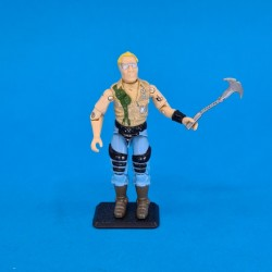 G.I.Joe Buzzer second hand Action figure (Loose)