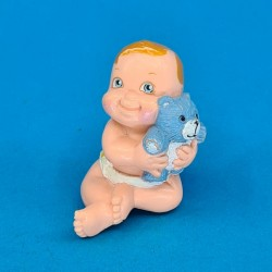 Magic Babies Teddy Bear second hand Figure (Loose)