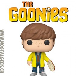 Funko Pop Movies Goonies Mikey with map Vinyl Figure