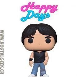 Funko Pop Happy Days Chachi Vinyl Figure