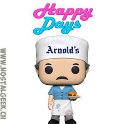 Funko Pop Happy Days Arnold Vinyl Figure