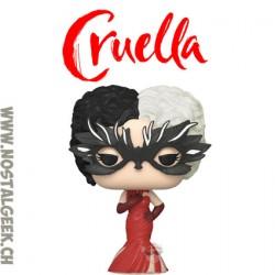 Funko Pop Disney Cruella (Reveal) Vinyl Figure
