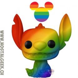 Funko Pop Disney Stitch (Rainbow ) Vinyl Figure