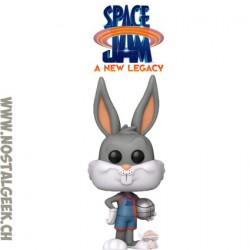 Funko Pop! Film Space Jam A New Legacy Bugs Bunny Vinyl Figure