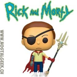 Funko Pop! Animation Rick et Morty Evil Morty (Scepter) Vinyl Figure