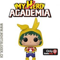 Funko Pop! Anime My Hero Academia Deku In Onesie Exclusive Vinyl Figure