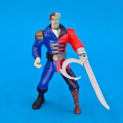 The Legend of Batman, Double Face Pirate 1996 second hand figure (Loose)