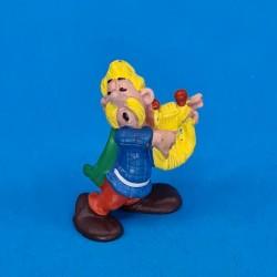Asterix & Obelix Troubadix 1974 second hand figure (Loose)