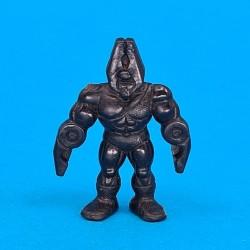 M.U.S.C.L.E. Men Kinnikuman No 183 Pinchman (black) second hand figure (Loose)